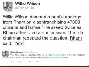 willie wilson