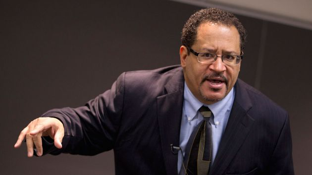 Myalogy Media: Michael Eric Dyson