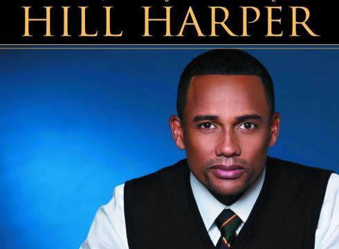 MyMedialogy: Hill Harper