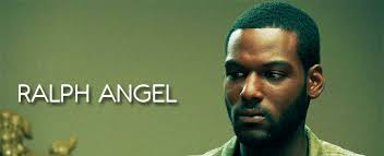 We Need to Talk About…Ralph Angel