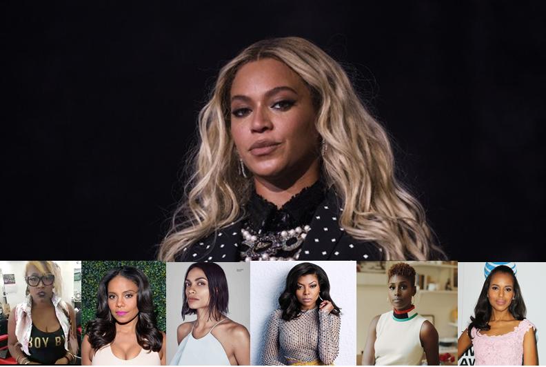Who Bit Beyonce: A Myalogy Mystery